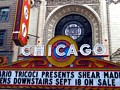 Chicago Theatre, Chicago