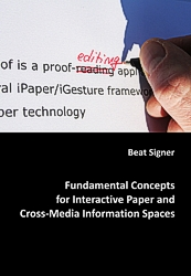 Interactive Paper and Crossmedia